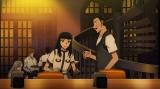 劇場版『名探偵コナン 紺青の拳(こんじょうのフィスト)』の場面カット(C)2019青山剛昌/名探偵コナン製作委員会