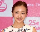 板野友美 (C)ORICON NewS inc.