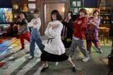 金曜ナイトドラマ『家政夫のミタゾノ』(4月24日スタート)エンディングはシリーズ初のダンス(C)テレビ朝日