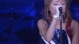 浜崎あゆみがこれまでにライブで歌唱した「M」の映像10本をYouTubeでプレミア公開