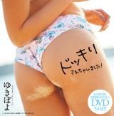 『週刊プレイボーイ』18号(4月20日発売)特別付録DVD