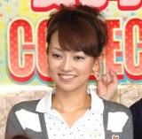 戸部洋子アナウンサー (C)ORICON NewS inc.