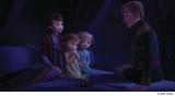 何度見ても無料! ディズニー・アニメーション映画『アナと雪の女王2』デジタル配信4月22日スタート。本編から8分超えのプレビュー映像公開(C)2020 Disney