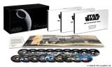 『スター・ウォーズ スカイウォーカー・サーガ 4K UHD コンプリートBOX(数量限定)』(5万円+税)4月29日発売