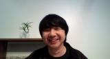 相田周二=『いいかも!オンライン飲み ASAHI SUPER DRY VIRTUAL BAR』より