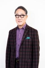 日本テレビ系連続ドラマ『私たちはどうかしている』に出演する佐野史郎