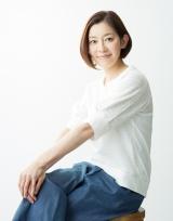 日本テレビ系連続ドラマ『私たちはどうかしている』に出演する須藤理彩