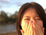 1st写真集を3月20日に発売することが決定した井口綾子