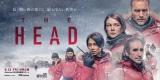 山下智久が参加する大型国際ドラマ『THE HEAD』C)Hulu Japan