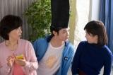 総合テレビ・よるドラ『いいね!光源氏くん』第六絵巻より(C)NHK