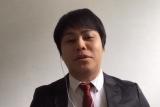 PCオンラインゲーム『リーグ・オブ・レジェンド』プレス発表会に参加したNON STYLE・井上裕介