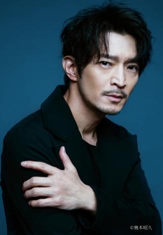 『攻殻機動隊SAC2045』スタンダード役の津田健次郎
