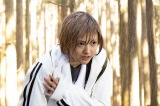 ドラマ『M 愛すべき人がいて』第2話より(C)テレビ朝日/AbemaTV,Inc.