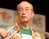 志村けんさん座長公演開催中止へ