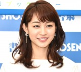 新井恵理那 (C)ORICON NewS inc.