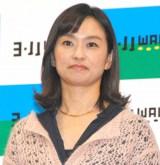 住吉美紀アナ、事務所HPが退院報告