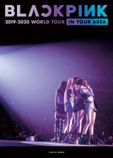 『BLACKPINK 2019-2020 WORLD TOUR IN YOUR AREA -TOKYO DOME-』初回限定盤DVD(2枚組)