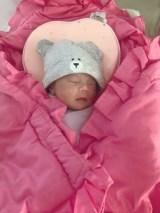アキラ&ディアスタ第一子誕生
