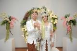 アキラ&ディアスタ結婚式