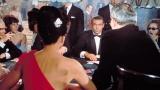 『007』シリーズ第1作『ドクター・ノオ』の場面カット DR. NO(C)1962 UNITED ARTISTS CORPORATION & DANJAQ, LLC. All Rights Reserved