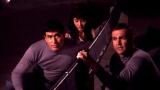 『007は二度死ぬ』の場面カット YOU ONLY LIVE TWICE(C)1967 UNITED ARTISTS CORPORATION & DANJAQ, LLC. All Rights Reserved