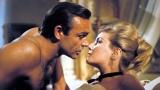 『ロシアより愛をこめて』の場面カット FROM RUSSIA WITH LOVE(C)1963 UNITED ARTISTS CORPORATION & DANJAQ, LLC. All Rights Reserved