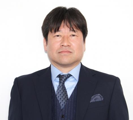 映画『はるヲうるひと』の監督を務める佐藤二朗 (C)ORICON NewS inc.