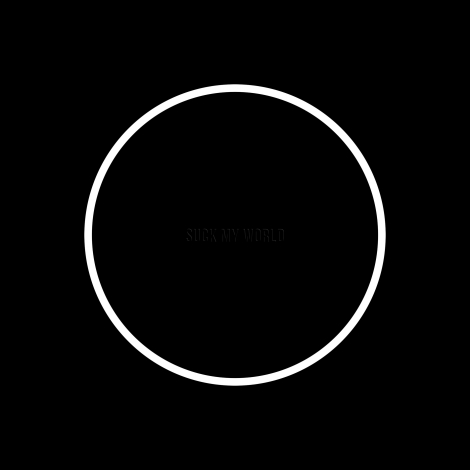 THE ORAL CIGARETTESのニューアルバム『SUCK MY WORLD』(4月29日発売)