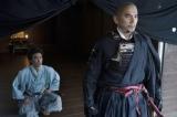 大河ドラマ『麒麟がくる』第16回(5月3日放送)光秀に「大きな国を作れ」と託した道三(本木雅弘)(C)NHK