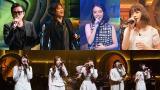 BS-TBS、リモート収録で名曲披露