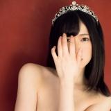 『FLASH』5月12日発売号に登場した結城るみな(C)光文社/週刊FLASH 写真◎飯酒盃智明
