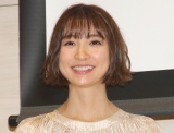 篠田麻里子 (C)ORICON NewS inc.