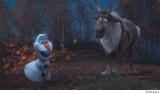 ディズニー・アニメーション映画『アナと雪の女王2』MovieNEX(4000円+税)、4K UHD MovieNEX(5800円+税)5月13日発売(C)2020 Disney