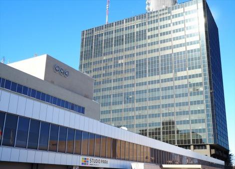 NHKは時代劇作品『雲霧仁左衛門5』『十三人の刺客』の放送延期を発表 (C)ORICON NewS inc.
