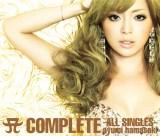 浜崎あゆみ『A COMPLETE 〜ALL SINGLES〜』(エイベックス/2008年9月10日配信開始)