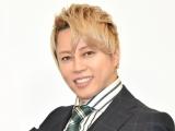 T.M.Revolution 西川貴教 (C)ORICON NewS inc.