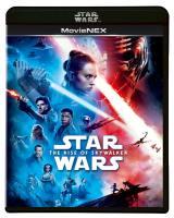 『スター・ウォーズ/スカイウォーカーの夜明け MovieNEX(初回版)』(ウォルト・ディズニー・ジャパン/4月29日発売) (C)2020 & TM Lucusfilm Ltd.