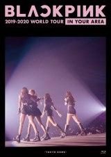 BLACKPINK『BLACKPINK 2019-2020 WORLD TOUR IN YOUR AREA-TOKYO DOME-』(ユニバーサル ミュージック/5月6日発売)