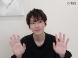 15日放送のバラエティー番組『ぴったんこカン・カンSP』に佐藤健が自宅からリモート出演(C)TBS