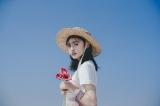 『non-no』7・8月合併号の本誌未掲載カット・遠藤さくら(C)撮影/新田君彦