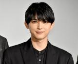 吉沢亮 (C)ORICON NewS inc.