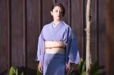 『美食探偵 明智五郎』(毎週日曜 後10:30)第6話に出演する小池栄子(C)日本テレビ