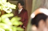 『美食探偵 明智五郎』(毎週日曜 後10:30)第6話に出演する中村倫也(C)日本テレビ