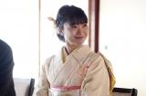 『美食探偵 明智五郎』(毎週日曜 後10:30)第6話に出演する北原里英(C)日本テレビ