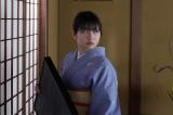 『美食探偵 明智五郎』(毎週日曜 後10:30)第6話に出演する志田未来(C)日本テレビ