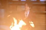 『美食探偵 明智五郎』第6話に出演する中村倫也 (C)日本テレビ