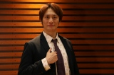 17日深夜放送の『イントロ』(C)日本テレビ