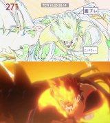 公開されたアニメ『僕のヒーローアカデミア』4期の特別映像 (C)堀越耕平/集英社・僕のヒーローアカデミア製作委員会
