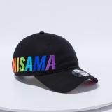 「アニサマ2020×ニューエラ」コラボキャップ (c)Animelo Summer Live 2020