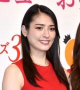 「C.C.ガールズ3」デビューお披露目記者発表会に出席した河合ひかる (C)ORICON NewS inc.